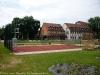 Basketballplatz Oederan