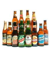 Lateinamerika Bier Set 12 Flaschen