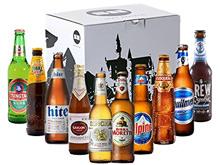 Europa Bier Klassiker Set