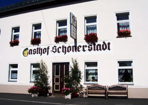 Bild vom Landgasthof Schönerstadt - Partyservice, Familienfeiern & Restaurant